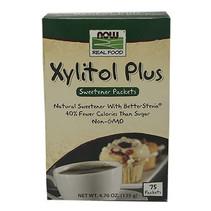 Xylitol en Sobres Now 135gr