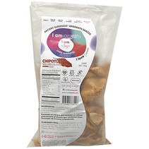 Chips de Amaranto con Chipotle I am(aranth) 100gr