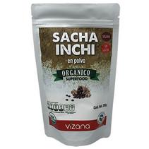 Sacha Inchi en Polvo Organico Vizana 200gr