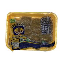 Nuggets de Pollo Orgánico Zua Zua 1gr