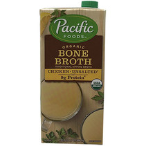 Caldo de Hueso de Pollo Pacific Foods 946ml
