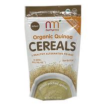 Cereal de Quinoa para Bebes Nurturme 104gr
