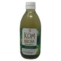 Kombucha Verde Místico BV 355 ml.