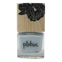 Esmalte Blanco/Celeste Catamarán Pitahia 10 ml.