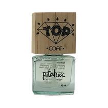 Esmalte Transparente Pitahia 10 ml.