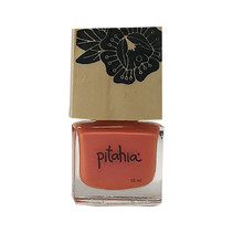 Esmalte Color Papaya Pitahia 10 ml.