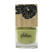 Esmalte Verde Lima Pitahia 10 ml.