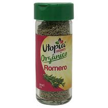 Romero Orgánico Utopia 23g