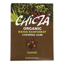 Chicle de Cafe Chicza 30 gr.