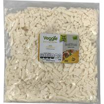 Queso Mozarella Rayado Veggie Cheese 250 gr.