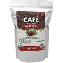Cafe Organico Vizana 400gr