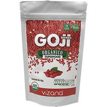 Bayas de Goji Orgánicas Vizana 100 gr.