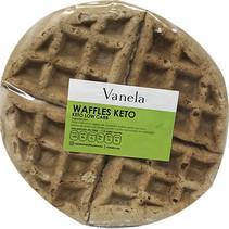 Waffles Keto Vanela 1pza