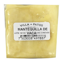 Mantequilla Villa de Patos 110gr
