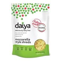 Queso Estilo Mozarella Daiya 227 gr.