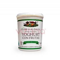 Yogurt de Fresa Flor de Alfalfa 1 L.