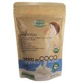 Bebida de Coco Orgánica en Polvo Natural E-Nature 150 gr.