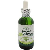 Stevia Liquida Original Sweetleaf 60ml