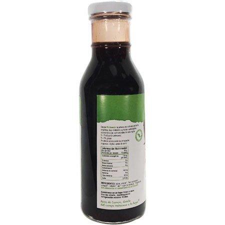 Aderezo organico de Jamaica ADC 375g