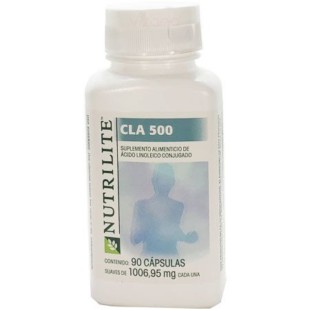 CLA 500 Nutrilite 90-1006.95 mg.