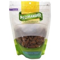 Almendra Natural Promanuez 250 gr.