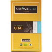Té Chai Mayan Sweet Stevia 60 gr.