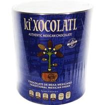 Chocolate de Mesa Mexicano Ki Xocolatl 300 gr.