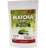 Té Matcha en Polvo Vizana 100 gr.