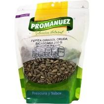 Pepita de Girasol Promanuez 250 gr.