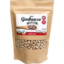Garbanzo Organico Vizana 500 gr.