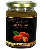 Crema de Almendra Saweya 240g