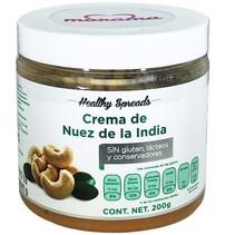 Crema Nuez de la India Morama 200 gr.