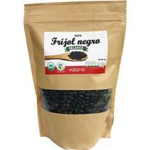 Frijol Negro Organico Vizana 1kg
