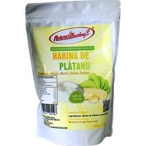 Harina de Plátano NB 500 gr.