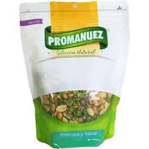 Mezcla Verde Promanuez 200 gr.