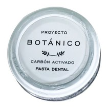 Pasta Dental con Carbón Activado Proyecto Botánico 175 gr.