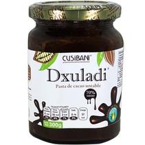 Dxuladi Pasta de Cacao Cusibani 300 gr.