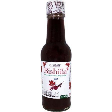 Bishina Líquida Cusibani 345 gr.
