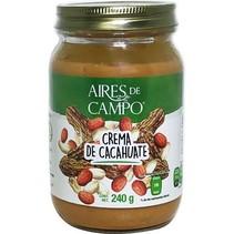 Crema de Cacahuate ADC 240 gr.