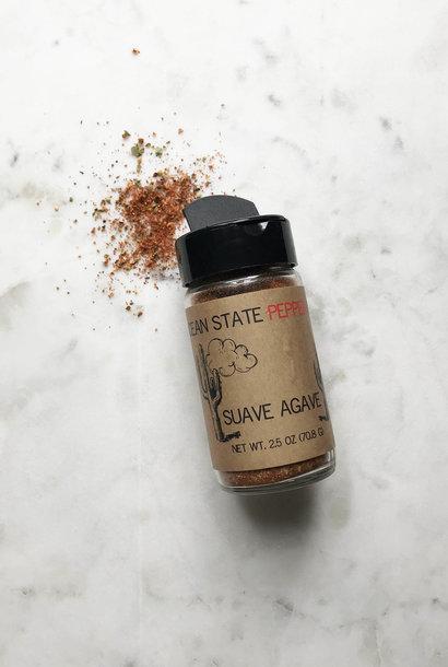 Ocean State Pepper Co. Seasonings, 2 oz. Jar