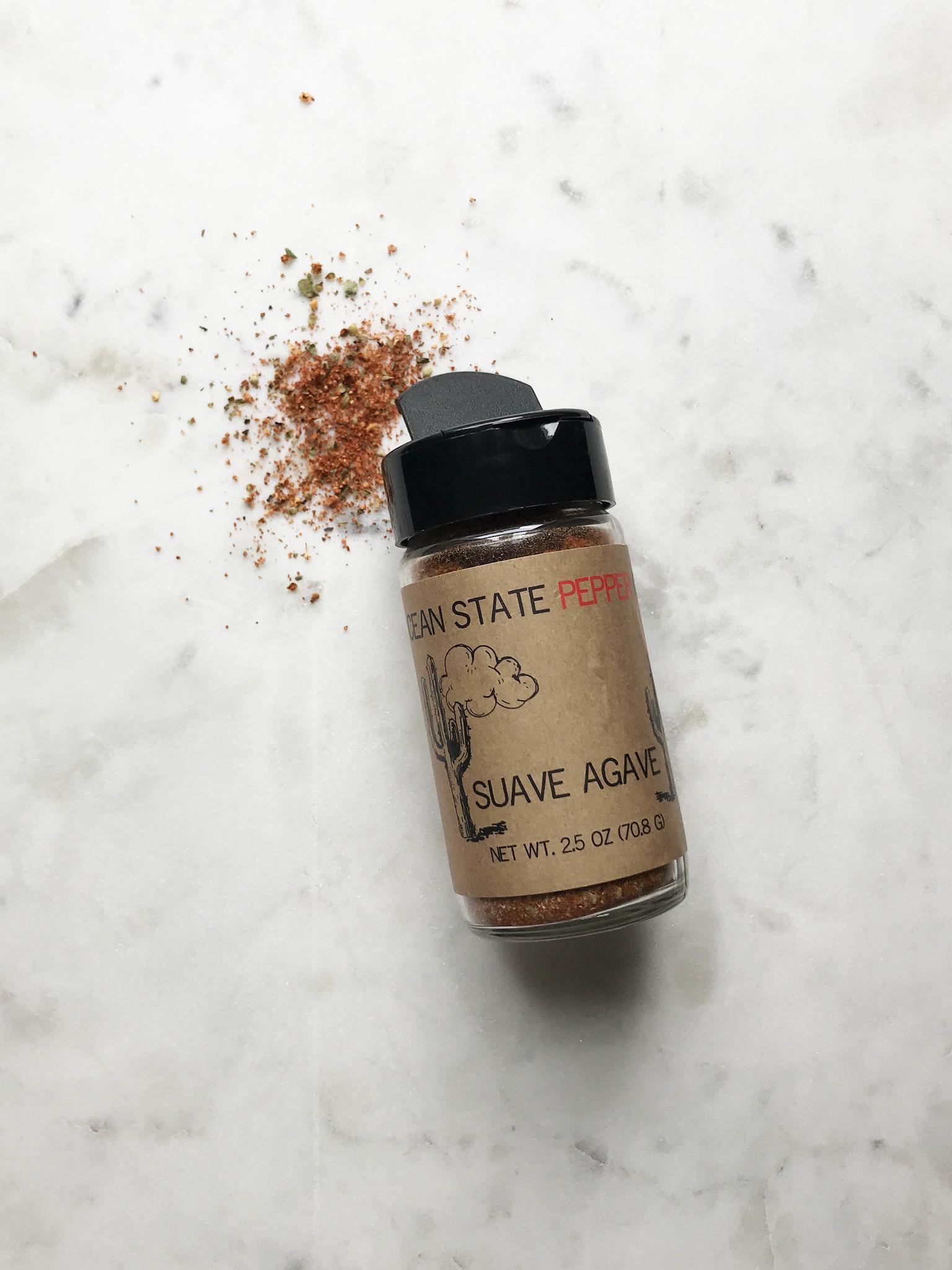 Ocean State Pepper Co. Seasonings, 2 oz. Jar-1