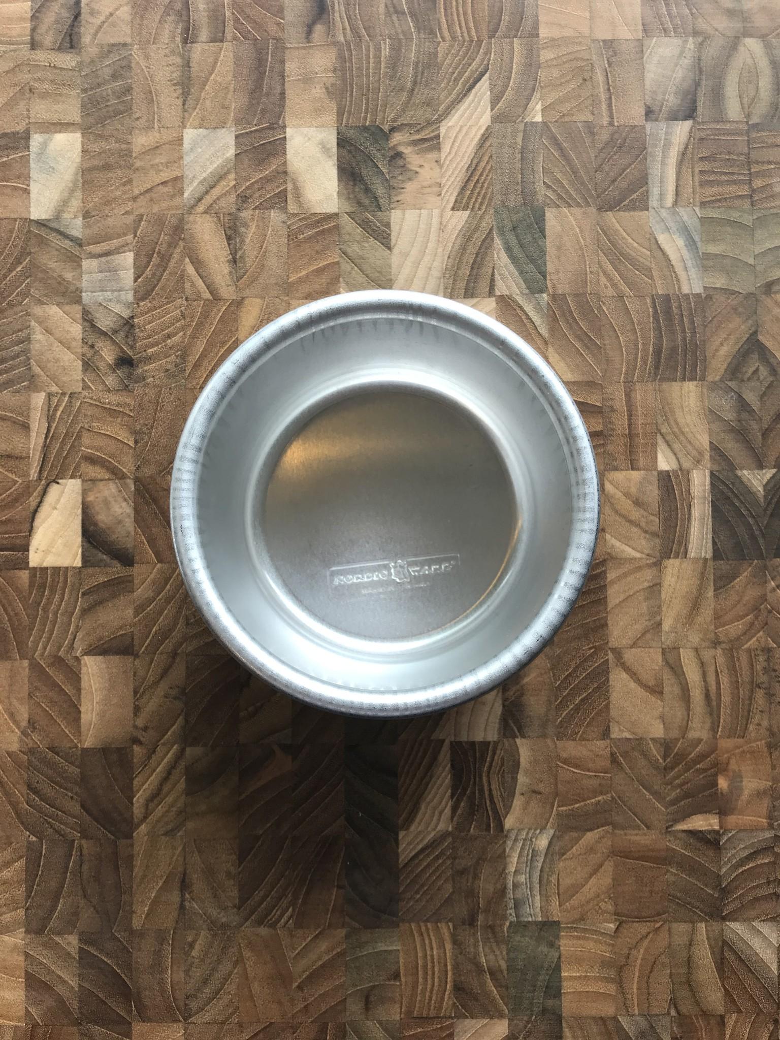 Nordic Ware Naturals Round Layer Cake Pans-2