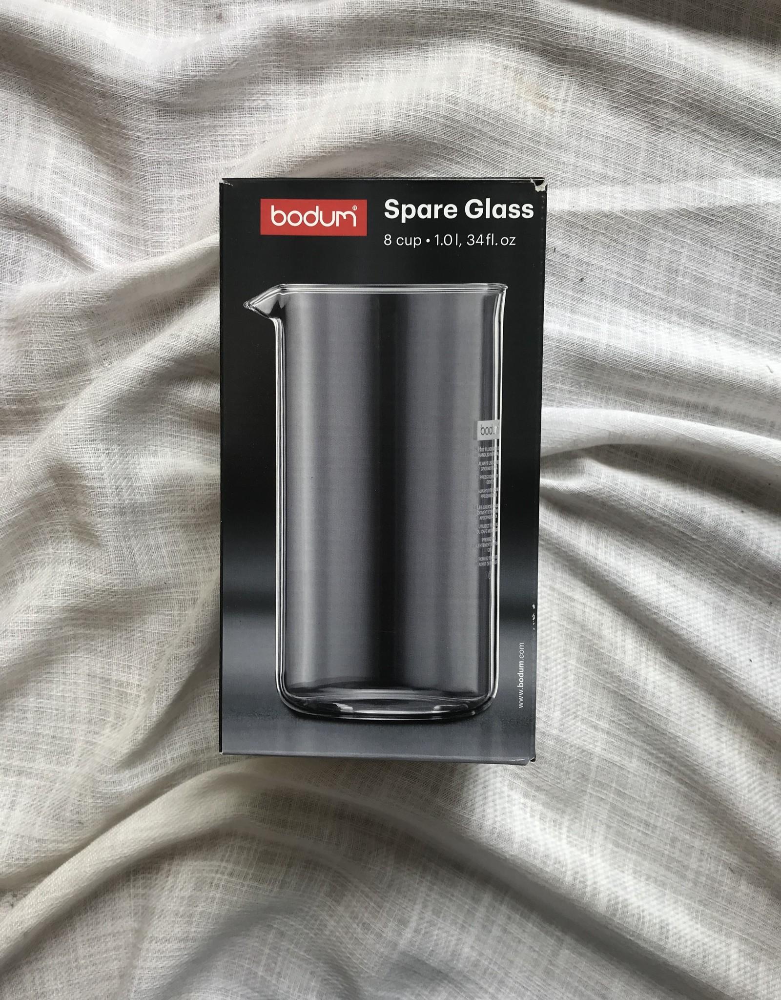 Bodum Bodum Spare Glass Beaker 8 cup