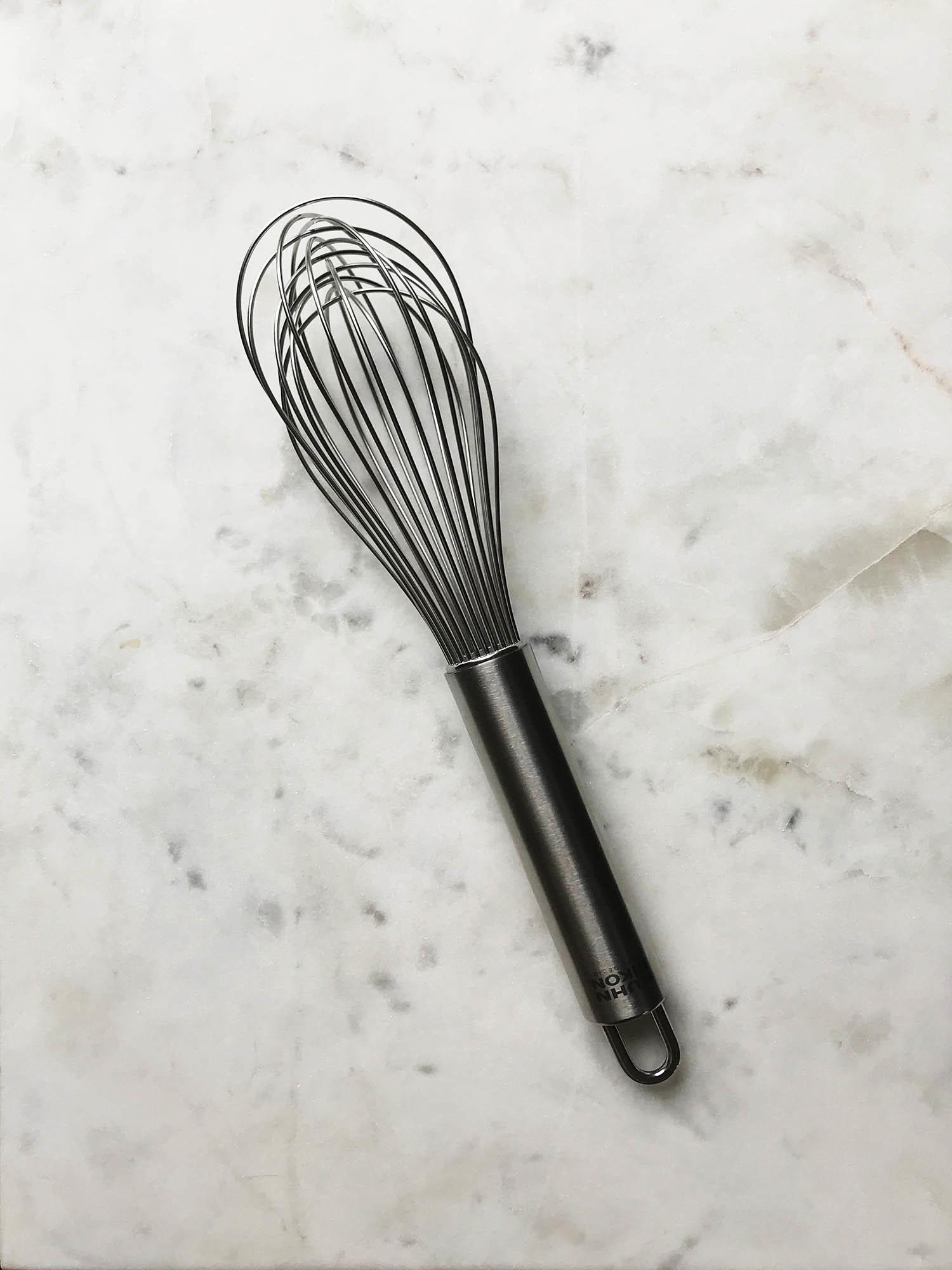 """Kuhn Rikon Stainless Steel Balloon Whisk, 10""""-1"""