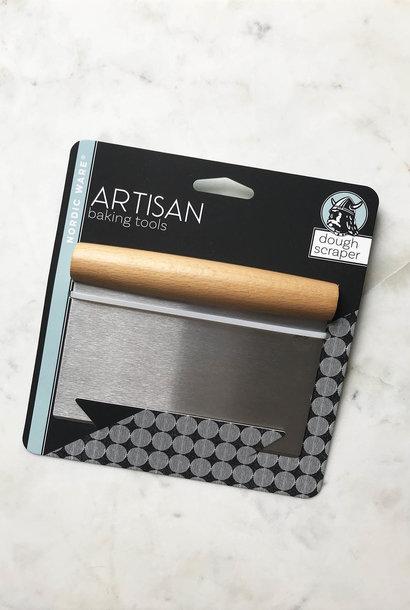 Nordic Ware Artisan Dough Bench Scraper