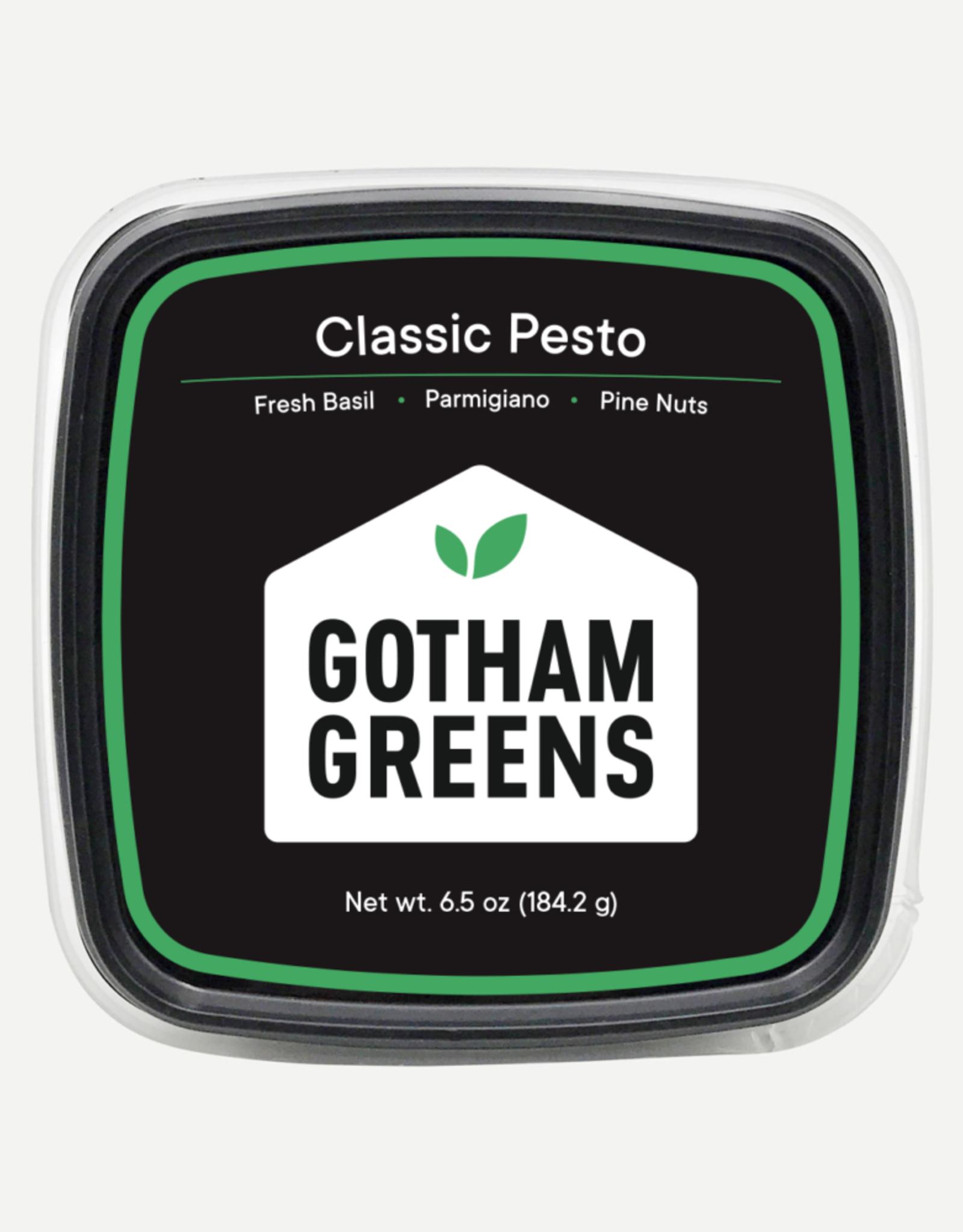gotham greens Gotham Greens Pesto