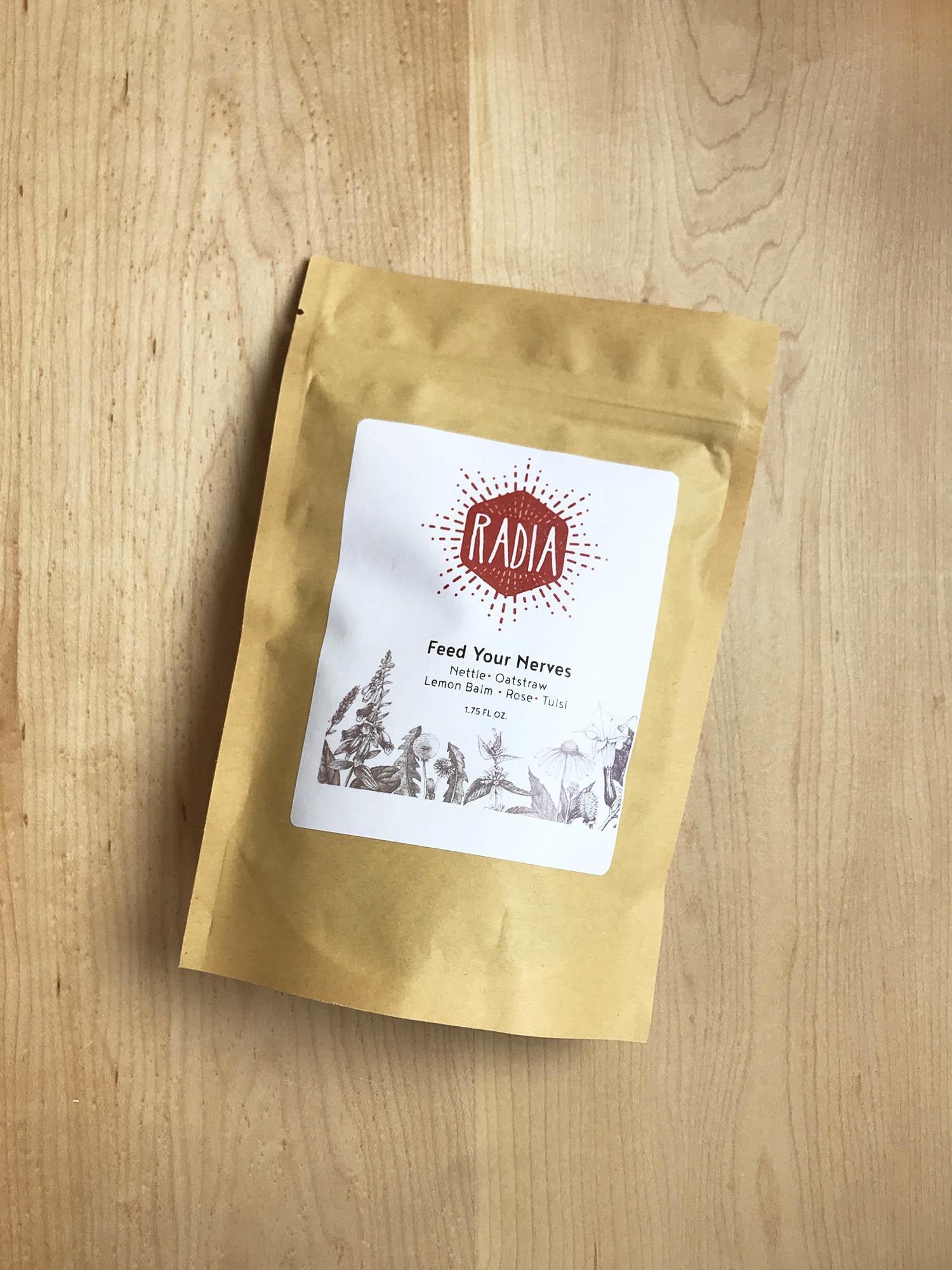 Radia Herbal Teas-1