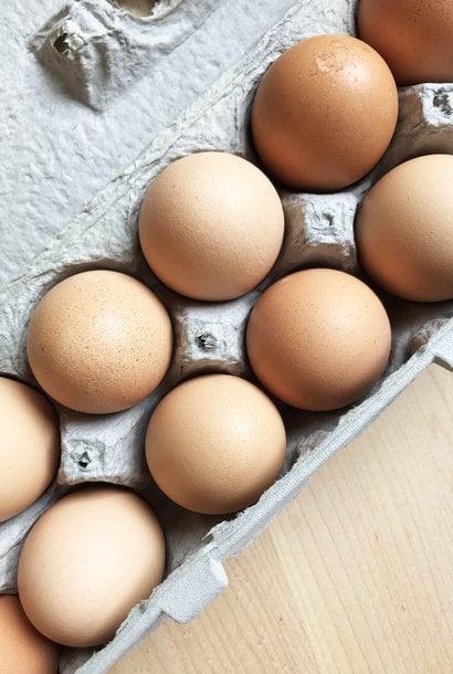 Baffoni's Eggs