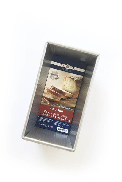 "USA Pans Loaf Pan, 8.5"" x 4.5"""