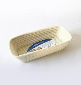 "Frieling Frieling Brotform rectangular proofing basket 12 x 5 1/2"""
